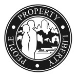 A New Symbol Has Been Cast: People • Property • Liberty