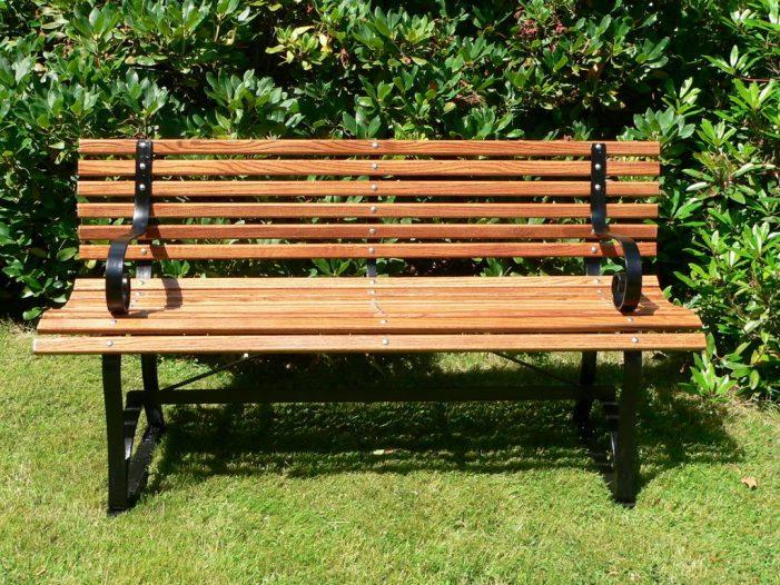 The Park Bench pb