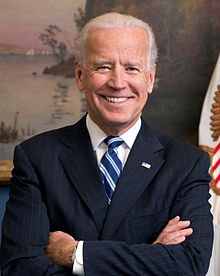 "The ""Inevitable"" Biden"