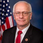 Former Cong. Kerry Bentivolio Trekking 570 Miles To Call Attention To  Veteran Issues pb