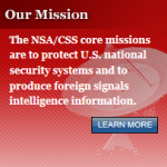 Hearing on NSA Data Collection Scheduled for October 8
