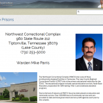 Tennessee Prison Inmate Sheds Further Light on Prisoners-for-Profit Educational Operation