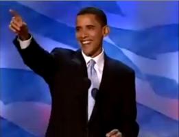 Obama DNC 2004