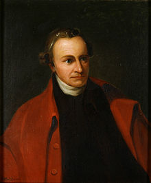 I Stand with Patrick Henry