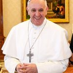"Pope Francis In America…His Blessed Message of ""Freedom of Religion"""