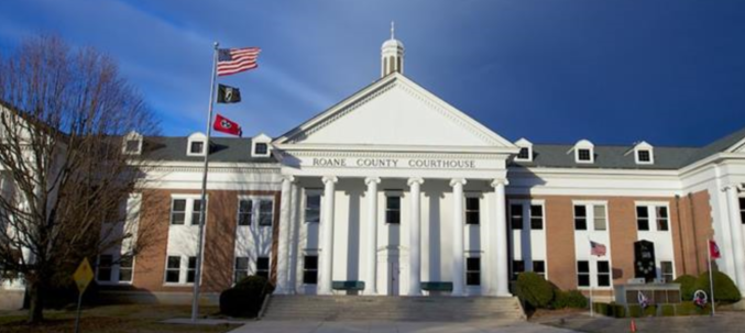 Four Years Later, Roane County, TN Extortion Charge Remains Unresolved