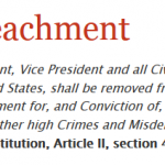 Over 295,000 Demand Obama Impeachment and Removal