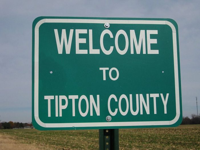 Report:  Tipton County, TN:  50 Grand Jury Indictments Produced After Only Three Cases Presented