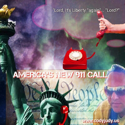 The New 911 Call for Help America Sends Out – Leadership
