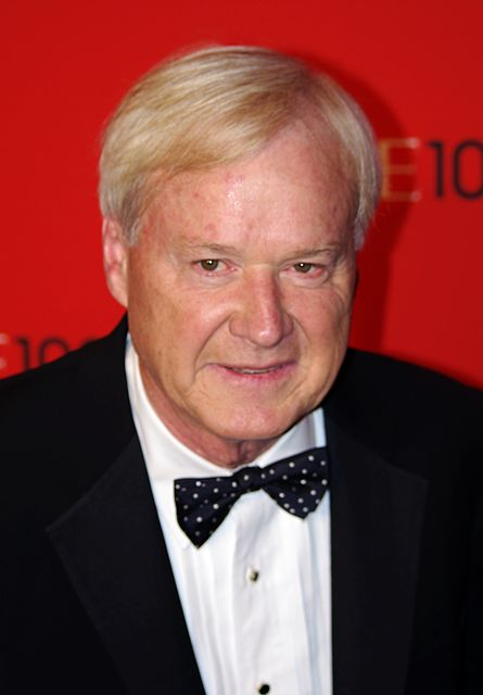 Why Did Chris Matthews Change His Obama Birthplace Story?