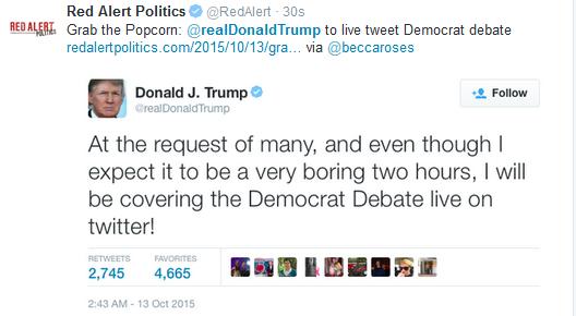 """""""Trump the Reporter"""""""