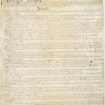 Reminder:  Constitution Class 10/17/15 pb