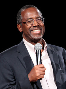 Ben Carson Begins Shedding Conservatism Even Before Primary?