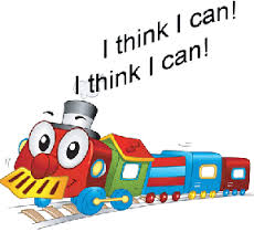 I Know I Can!  I Know I Can!