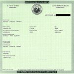 "Arpaio Claim:  ""The Government Involved"" in Creating Fake ""Birth Certificate"" for Obama"