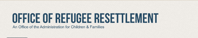 Refugee Resettlement (or) Treason?