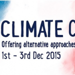 Media Advisory – Paris Climate Challenge Conference: December 1 – 3