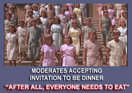 Mortal Malignancy of Moderism