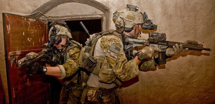 Perpetual War:  A Detour to Suicide