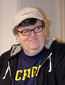 "Michael Moore ""Do Unto Others"" (RR)"