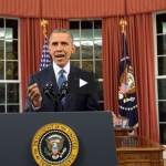 Obama:  Time to Disarm Americans so They'll Die Faster