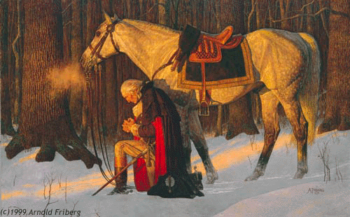 The_Prayer_at_Valley_Forge_by_Arnold_Friberg