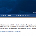 All House Republicans Are Blocking Impeachment