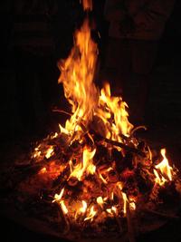 A Campfire Story