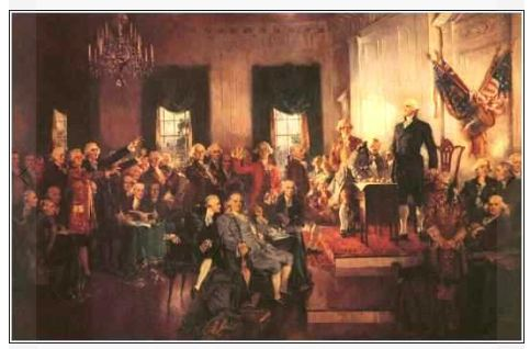 A Constitutional Convention is a Serious Risk
