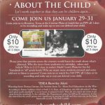 """Ten-Day Countdown to """"It's About the Child"""" Conference"""