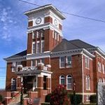 Monroe County, TN:  Prosecutor Moves to Public Defender's Office