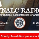 TNALC Radio Tonight – 5:00 P.M. ET Live!