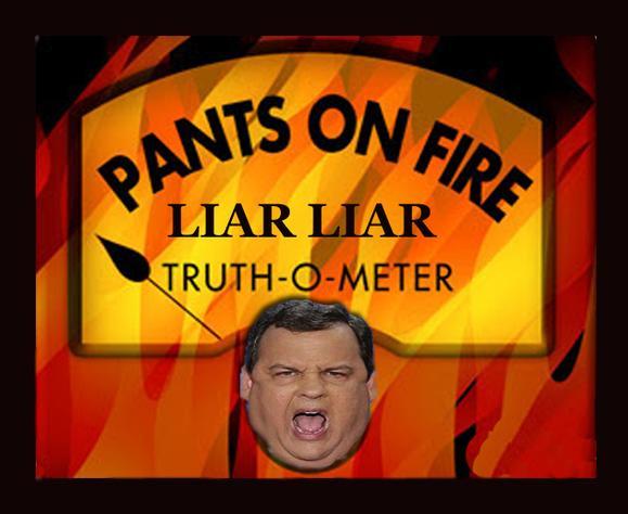 National Media Hate Christie