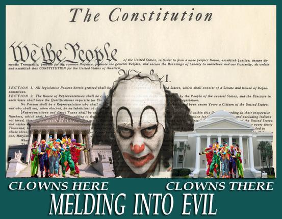What Constitution?