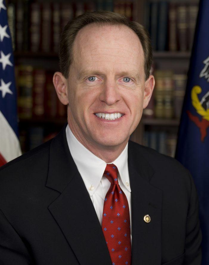 U.S. Senator Responds to Constituent's Advocacy of Obama's Impeachment