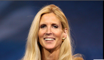 "Ann Coulter:  Presidential Candidates Not Supposed to Mention ""Natural Born Citizen"""