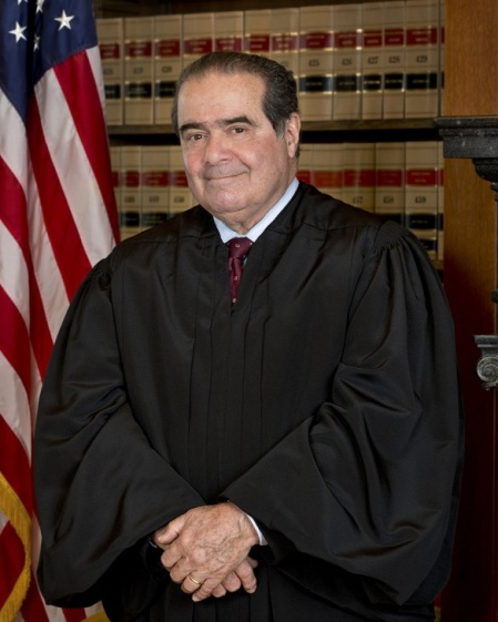 Scalia's Death, Another GOP Betrayal Imminent