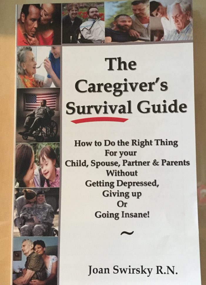 The Caregiver's Survival Guide