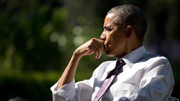 World War II Veteran and Nonagenarian Addresses Congress, Federal Agencies, U.S. Attorneys on Obama's Eligibility