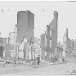 Reconstruction Continues 150 Years Later