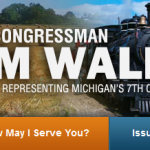 Michigan GOP 7th District Tells Rep. Walberg to Impeach