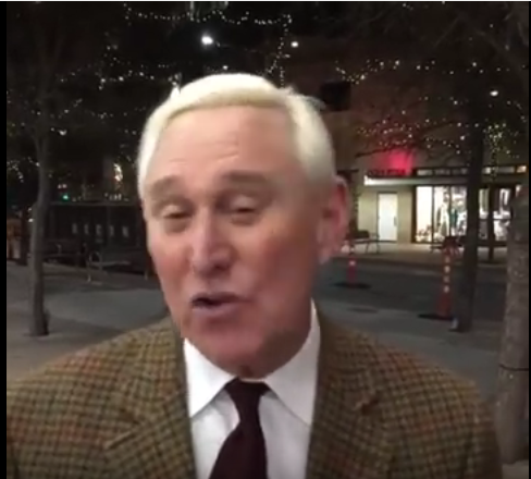 Longtime Trump Associate Roger Stone Indicted, Arrested