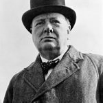 "Donald Trump (Politically) is One of Churchill's ""Rough Men""?"