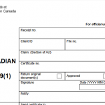 Cruz's Canadian Citizenship Renunciation Application Unreleasable to the Public