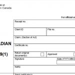 Cruz's Canadian Citizenship Renunciation Application Unreleasable to the Public