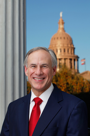 Does Texas's Governor Know if Ted Cruz is a U.S. Citizen?