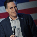 The Ghost of Romney Past (RR)