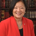 """If Sen. Mazie Hirono is a Naturalized Citizen, How is Ted Cruz """"natural born?"""""""