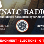 TNALC Radio Tonight at 5:00 p.m. ET