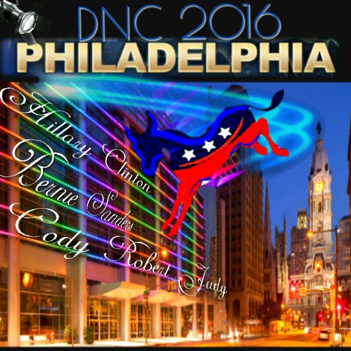 The Democratic Party Contested Convention Taking Shape